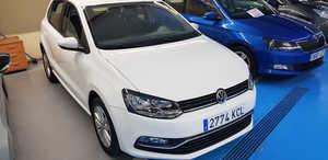 Volkswagen Polo VOLKSWAGEN Polo APolo Plus 1.2 TSI 66kW 90CV BMT   - Foto 2