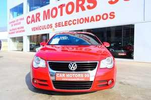 Volkswagen Eos 2.0 FSI 150CV NACIONAL-LIBRO REVISIONES   - Foto 3