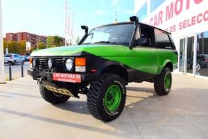 Land-Rover Range Rover 3.9 SE 182 CV PREPARACIÓN OFF-ROAD   - Foto 2