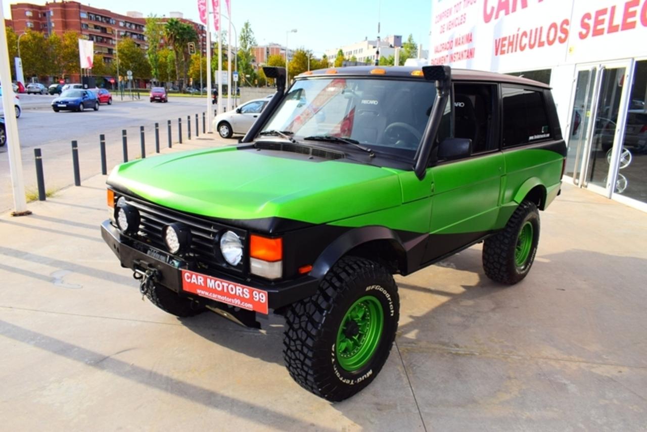 Land-Rover Range Rover 3.9 SE 182 CV PREPARACIÓN OFF-ROAD   - Foto 1