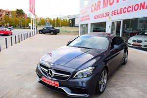 Mercedes Clase CLS CLS 63 AMG 4M Aut. Coupe, 4 A7 5461ccm 410/557CV IVA DEDUCIBLE PARA EMPRESAS  - Foto 2