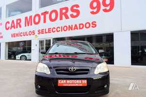 Toyota Corolla Corolla 1.6 VVT-i Luna   - Foto 2