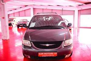 Chrysler Grand voyager Grand Voyager 2.5 CRD SE   - Foto 2