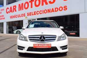 Mercedes Clase C C 180 CDI BE Avantgarde NACIONAL-LIBRO REVISIONES  - Foto 3