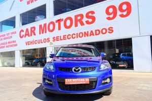 Mazda CX-7 CX-7 2.3 Sportive Turbo   - Foto 3