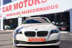 BMW Serie 5 Serie 5 F10 Diesel Efficient Dynamics Edition   - Foto 3