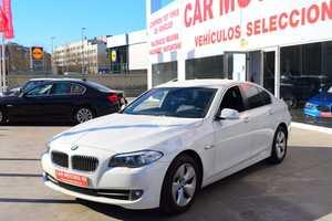BMW Serie 5 Serie 5 F10 Diesel Efficient Dynamics Edition   - Foto 2