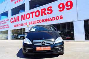 Mercedes Clase A 150 BE AVANTGARDE 5 PTAS   - Foto 3