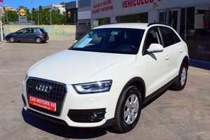 Audi Q3 2.0TDI Advance quattro NACIONAL-LIBRO DE REVISIONES-12 MESES DE GARANTÍA  - Foto 2