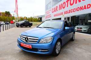Mercedes Clase C C 220 CDI BE Edition Aut. NACIONAL-12 MESES DE GARANTÍA  - Foto 2