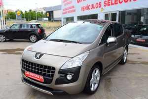 Peugeot 3008 3008 1.6 THP Sport Pack 156 NACIONAL-12 MESES DE GARANTÍA  - Foto 2