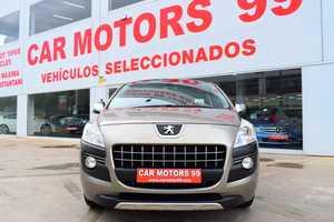 Peugeot 3008 3008 1.6 THP Sport Pack 156 NACIONAL-12 MESES DE GARANTÍA  - Foto 3