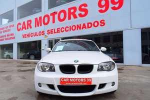 BMW Serie 1 BMW 118 Serie 1 E81 E87 Diesel PAQUETE M-TECHO SOLAR   - Foto 3