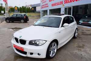 BMW Serie 1 BMW 118 Serie 1 E81 E87 Diesel PAQUETE M-TECHO SOLAR   - Foto 2