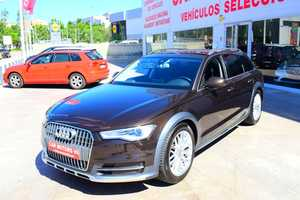 Audi A6  Allroad Q. 3.0TDI Advanced ed. S-T 272 Advanced edition NACIONAL-12 MESES DE GARANTÍA-IVA DEDUCIBLE  - Foto 2