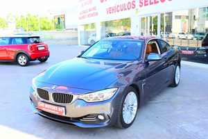 BMW Serie 4 Coupé 430dA Coupé Luxury, 2 T8 2993ccm 190/258CV IVA DEDUCIBLE PARA EMPRESAS  - Foto 2
