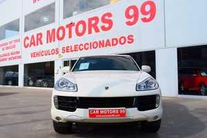 Porsche Cayenne 3.6 V6 NACIONAL  - Foto 3