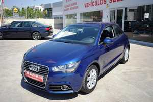 Audi A1 1.2 TFSI Attraction   - Foto 2