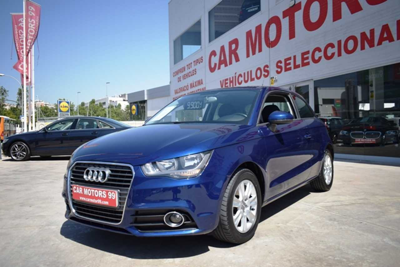 Audi A1 1.2 TFSI Attraction   - Foto 1