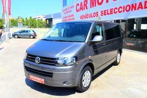 Volkswagen Multivan T5 Multivan 2.0TDI BMT Comfortline Ed. 114 Comfortline Edition   - Foto 2