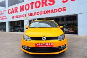 Volkswagen Polo Polo 1.4 TDI BMT Advance 90cv 5ptas NACIONAL-IVA DEDUCIBLE  - Foto 3
