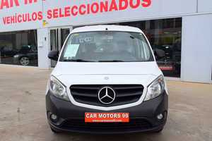 Mercedes Citan 108 CDI NACIONAL-IVA DEDUCIBLE  - Foto 2