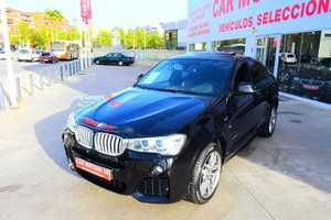 BMW X4 X4 xDrive 30dA PAQUETE M NACIONAL-12 MESES DE GARANTÍA-IVA DEDUCIBLE  - Foto 2