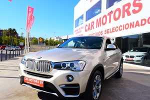 BMW X4 xDrive 30dA, 5 T8 2993ccm 19000/258CV IVA DEDUCIBLE PARA EMPRESAS  - Foto 2