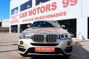 BMW X4 xDrive 30dA, 5 T8 2993ccm 19000/258CV IVA DEDUCIBLE PARA EMPRESAS  - Foto 3