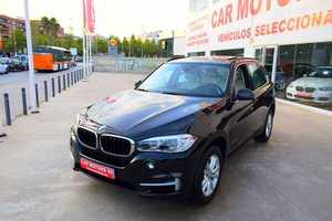 BMW X5 xDrive 30dA Tot Terreny, 5 T8 2993ccm 19000/258cv IVA DEDUCIBLE PARA EMPRESAS  - Foto 2