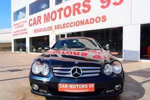 Mercedes Clase SL 350-KLASSE  CABRIO 2p 272CV   - Foto 3