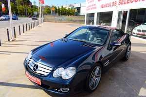 Mercedes Clase SL 350-KLASSE  CABRIO 2p 272CV   - Foto 2
