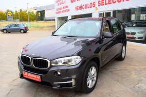 BMW X5 xDrive 30dA 258cv IVA DEDUCIBLE - 12 MESES DE GARANTIA  - Foto 2
