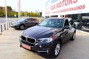 BMW X5 xDrive 30dA  T8 	2993ccm 	190/258CV 7PLAZAS IVA DEDUCIBLE   - Foto 2