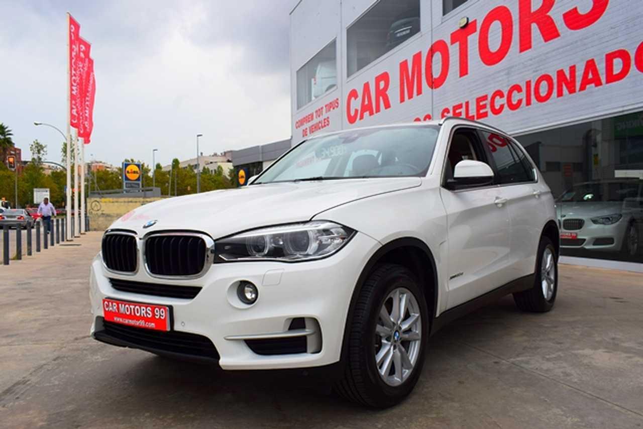 BMW X5 xDrive 30dA 258cv IVA DEDUCIBLE  - Foto 1