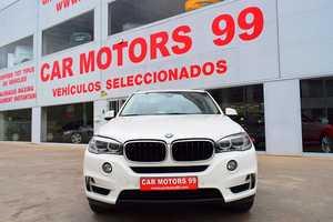BMW X5 xDrive 30dA 258cv IVA DEDUCIBLE  - Foto 3