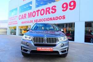 BMW X5 xDrive 40dA T8  2993ccm  230/313cv IVA DEDUCIBLE   - Foto 3