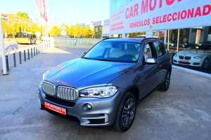 BMW X5 xDrive 40dA T8  2993ccm  230/313cv IVA DEDUCIBLE   - Foto 2