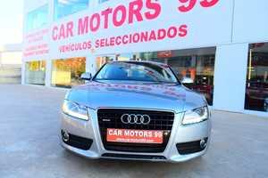 Audi A5 3.0TDI 240CV QUATTRO S-LINE - NACIONAL 12 MESES DE GARANTIA  - Foto 3