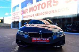 BMW Serie 4 Coupé 435iA Coupé xDrive Sport 306CV IVA DEDUCIBLE PARA EMPRESAS  - Foto 3