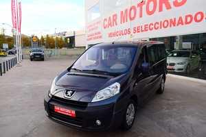 Peugeot Expert 2.0HDI 136cv  L2 H1 12 MESES DE GARANTIA   - Foto 2