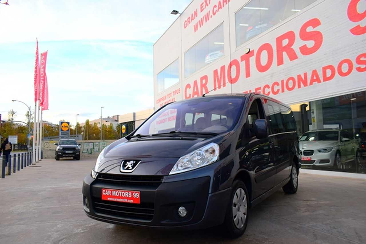 Peugeot Expert 2.0HDI 136cv  L2 H1 12 MESES DE GARANTIA   - Foto 1