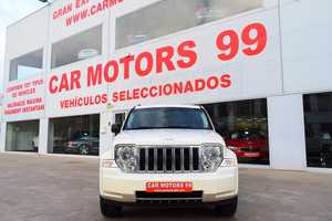 Jeep Cherokee 2.8 CRD LIMITED   - Foto 3