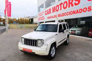 Jeep Cherokee 2.8 CRD LIMITED   - Foto 2