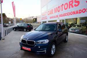 BMW X5 XDRIVE30D 7 PLAZAS IVA DEDUCIBLE  - Foto 2