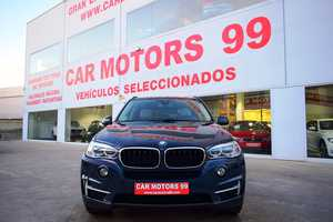 BMW X5 XDRIVE30D 7 PLAZAS IVA DEDUCIBLE  - Foto 3