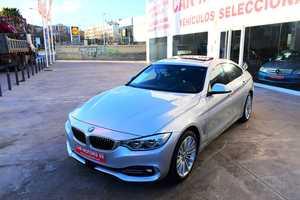 BMW Serie 4 Gran Coupé 430DA XDRIVE IVA DEDUCIBLE PARA EMPRESAS  - Foto 2