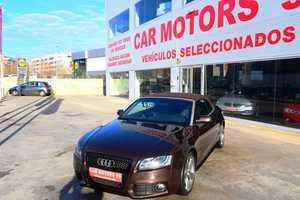 Audi A5 Cabrio 2.7TDI S-LINE 190CV AUTOMATICO   - Foto 2