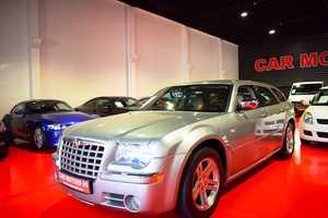 Chrysler 300 C Touring 3.5i V6 250cv MANTENIMIENTO COMPLETO EN CHRYSLER  - Foto 2