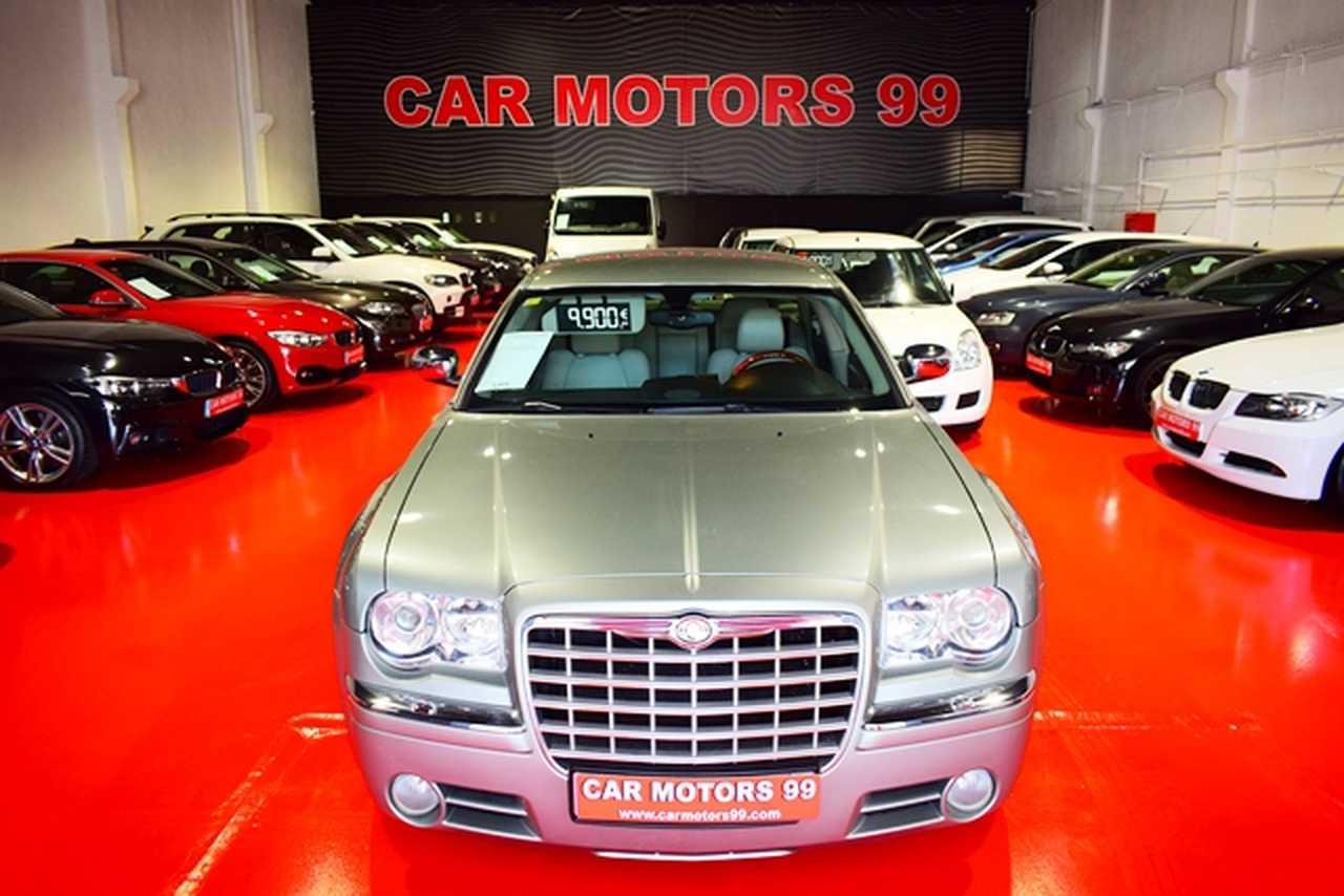 Chrysler 300 C Touring 3.5i V6 250cv MANTENIMIENTO COMPLETO EN CHRYSLER  - Foto 1